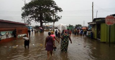 Govt Approach To End Flooding In Accra A Gimmick – Engineer Mahama