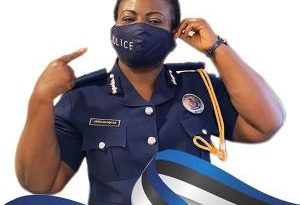 Ho Assembly Introduces Spot Fine Of GHC20 For Persons Without Face Mask