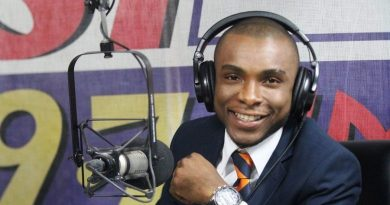 'I'm One Of The Five With COVID-19' – Joy FM's Gary Al-Smith Discloses