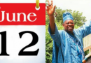 June 12: A Day In The Life Of A Nation By Johnson Amusan