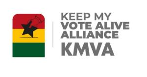 Keep My Vote Alive Alliance (kmva) To Rally Ghanaians To Participate Actively In The Upcoming Registration Exercise