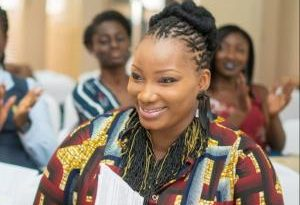 Kokui Selormey Hanson To Host Ghana Virtual Career Fair