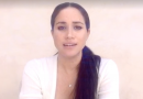 Meghan Markle Speaks About Black Lives Matter in New Speech: 'When the Foundation Is Broken, So Are We'