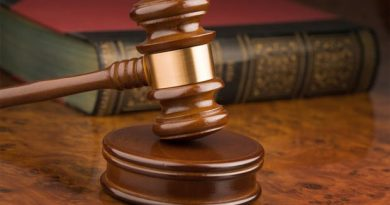 My Life Is In Danger – 'Killer's Wife Cried To Court
