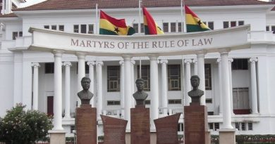 NDC, EC Divided Over Supreme Court Ruling On New Register