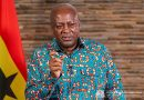 New Register Ruling: We Hope Verdict'll Promote Wider Citizen Participation, Not Elite Few – Mahama