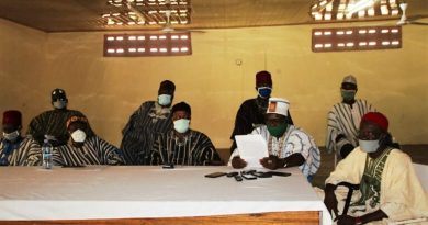 Nine Paramount Chiefs In Kassena-Nankana Petitions Council Of State Chairman To Call Tongraan To Order