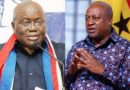 No Politically-Engineered Voter Register Can Save Your Failed Gov't From Defeat – Mahama Tells Akufo-Addo