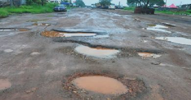 'No Road, No Campaigning' In Tatale – Angry Youth Warn Gov't