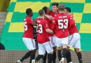 "Norwich needed ""cup magic"" from fans in Man United defeat"