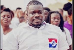 Obour Chases Asante Akyem South NPP Delegates For His Money After Defeat