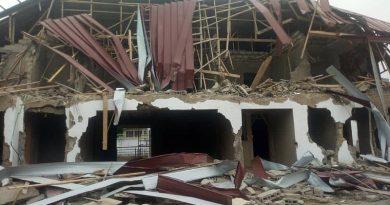 Osu Chief Admits Demolishing Nigeria High Commission Property
