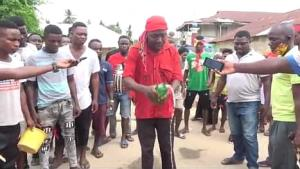 Party Supporters Invoke Curses On Kojo Asemanyi, Incumbent MP for Gomoa East