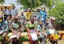 Physically Challenged Receive Support From Jirapa Municipal Assembly
