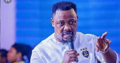 Prophet Nigel's Fake Prophecy To Destroyed Lillwin Relationship With His Manager — A Junior Pastor Reveals