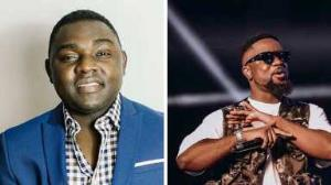 "Sammy Gyamfi Tweet: ""Your Mouth Like Egyptian Condom; Shut Up"" – 'Kevin Taylor' Blasts Sarkodie [Video]"