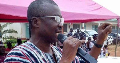 Savannah Regional Minister Gets Massive Endorsement For Salaga South Constituency