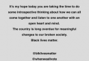 Selena Gomez Blacked Out Her Site and Urged People to 'Come Together' for Black Lives Matter