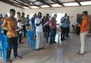 Seven Zonal Councils Inaugurated In Tano South