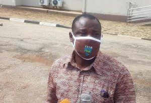 Sunyani: University Of Energy And Natural Resources Takes Its Turn Of Disinfection