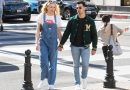 This Is How Joe Jonas and Sophie Turner Are Getting Ready for Their New Baby