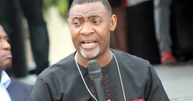 Those Who Advised Govt Are Not As Religious As Some Of Us; Most Of The Guidelines Not Workable; Review Them – Evangelist Dr Lawrence Tetteh To Gov't