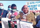 V/R: Gov't 'Dishonest' Over Keta Port Project – NDC Youth