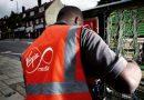 Virgin Media broadband offline in London again