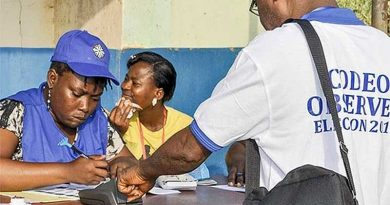 Volta Invasion By Security Personnel: Akufo-Addo Tells Critics 'We Don't Want ECOWAS Register'