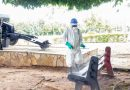 Volta/Oti Region: Disinfection Of 55 Military Facilities, 2,654 Schools Underway