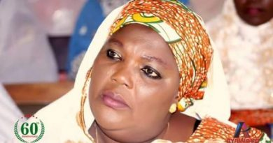 We'll Use Health Workers To Ensure Compliance — Muslim Women's Fellowship