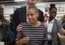 Who Is Chiara de Blasio? Bill de Blasio's Daughter Was Arrested While Protesting