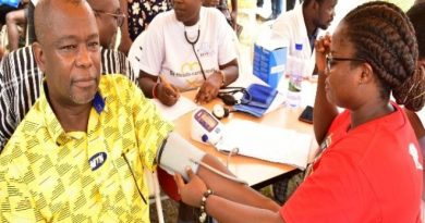 World Blood Donor Day: MTN Salutes Voluntary Blood Donors In Its Commemoration