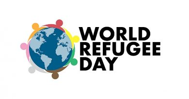 World Refugee Day: Solidarity With African Refugees