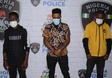 3 cyber crime suspects arrested in Uromi, whistleblowing by Interpol Germany – P.M. News