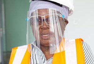 Achievements Of Covid-19 Private Sector Fund Reinforces Elizabeth Ohene's Belief In Ghana