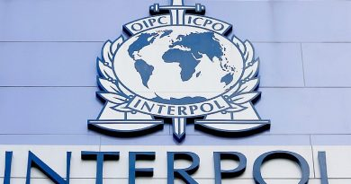 Airbus Scandal: Interpol Chases Adam Mahama