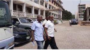 Alajo Coup Plot: Accused Persons Plead Not Guilty To Charges