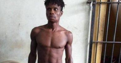 Another Killer Landlord Arrested For Butchering Tenant