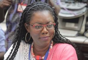 Applaud Carlos Ahenkorah's For His Resignation – Ursula Owusu