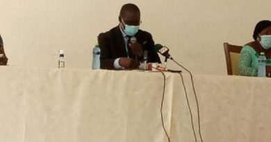 As COVID-19 Spreads: Health Sector Unions Calls For Strong Protective Measures