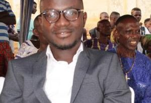 Atiemo Nkwanta Assemblyman Begs Gov't To DEVELOP ROADS In The Area To Enhance Economic Activities