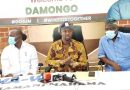 "Basintale, Azourka et al Storm Damongo Constituency in Anger over Abu Jinapor's ""misconduct"""