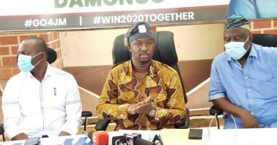 """Basintale, Azourka et al Storm Damongo Constituency in Anger over Abu Jinapor's """"misconduct"""""""