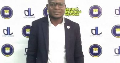 Be Careful Of Fraudsters — Security Expert Advises PPE Dealers