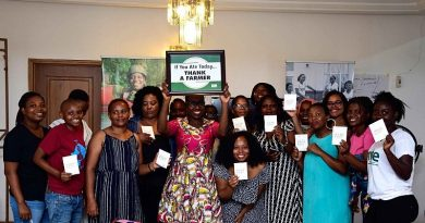 Big Boost For Women In Agribusiness: Guzakuza Launches Crowdfunding To Support 100 Women