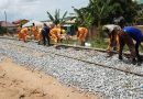Border Closure slowed Western Railway Development – Joe Ghartey