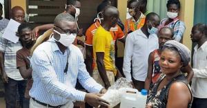 Border Closure: Tuobodom Tomato Farmers Make Gains As Importation From Burkina Faso Is No More
