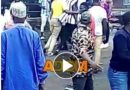 Breaking News: Gun Shot At Kasoa A Registration Centre; NDC Agent Sustains Injury [Watch Video]