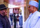 Buhari Names Railway Complex After Goodluck Jonathan – Channels Television